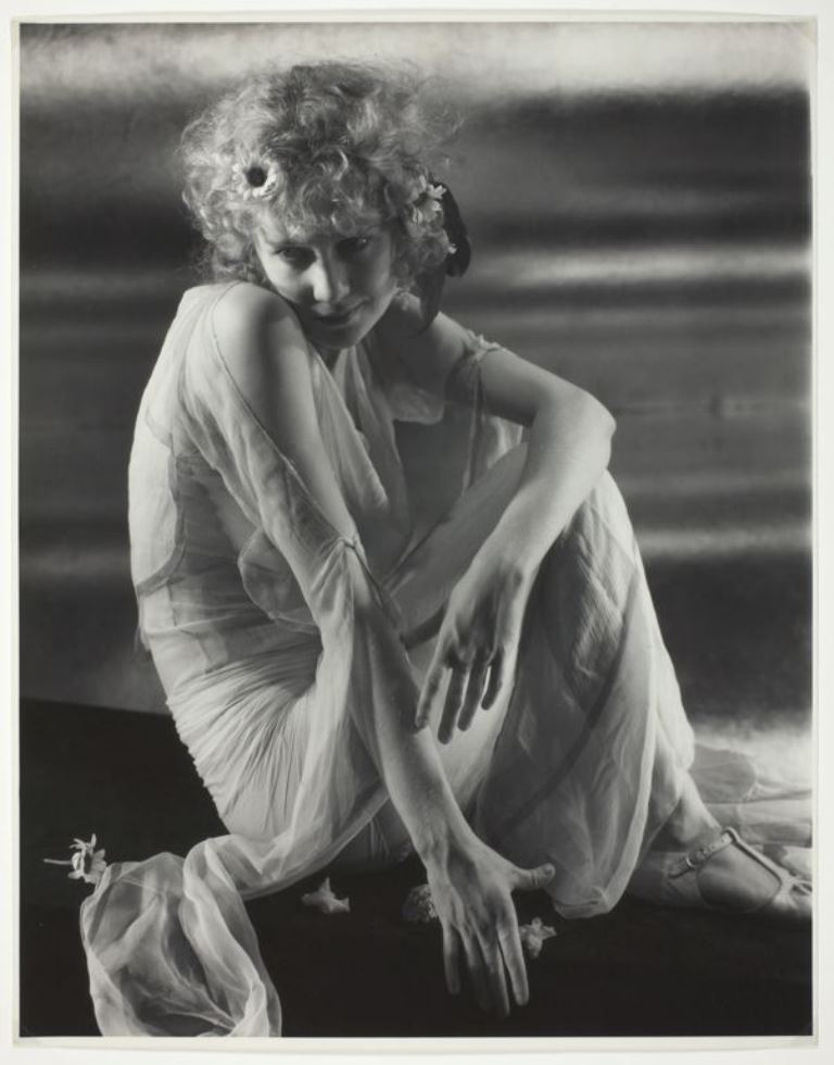 Edward Steichen. Miriam Hopkins 1923-1937 Via artic.eu
