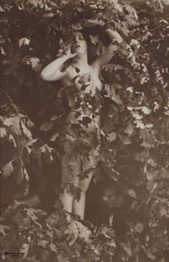 J.M Weiseisen. L'appel de l'automne vers 1918 Via drouot