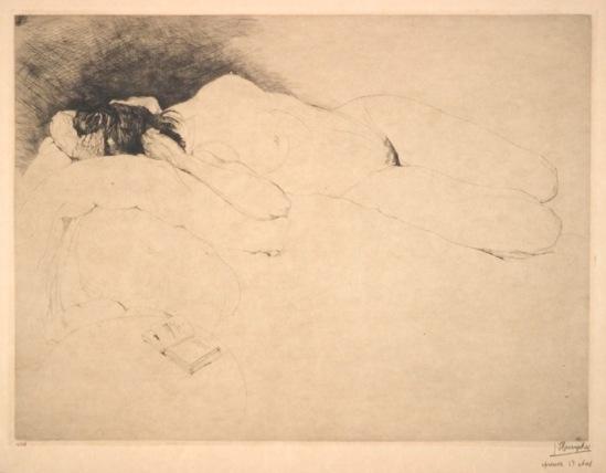 Jules De Bruycker. Nu 1925