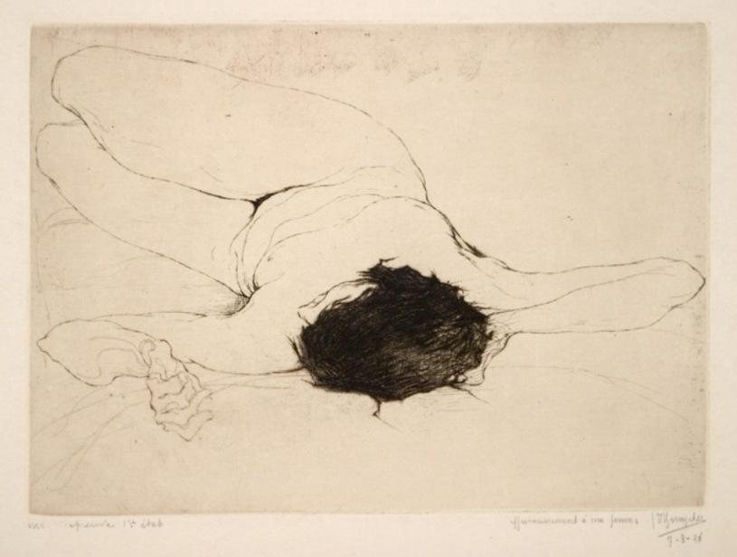 Jules De Bruycker1. Nu 1925