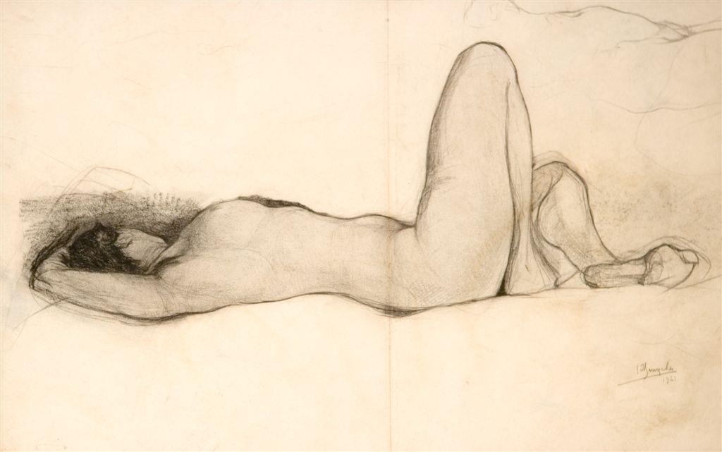 Jules De Bruycker15. Nu