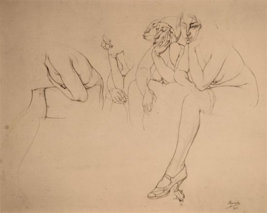 Jules De Bruycker19. Nu 1925