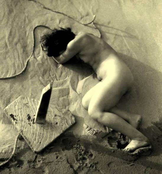 Kansuke Yamamoto from map of labyrinth 1938