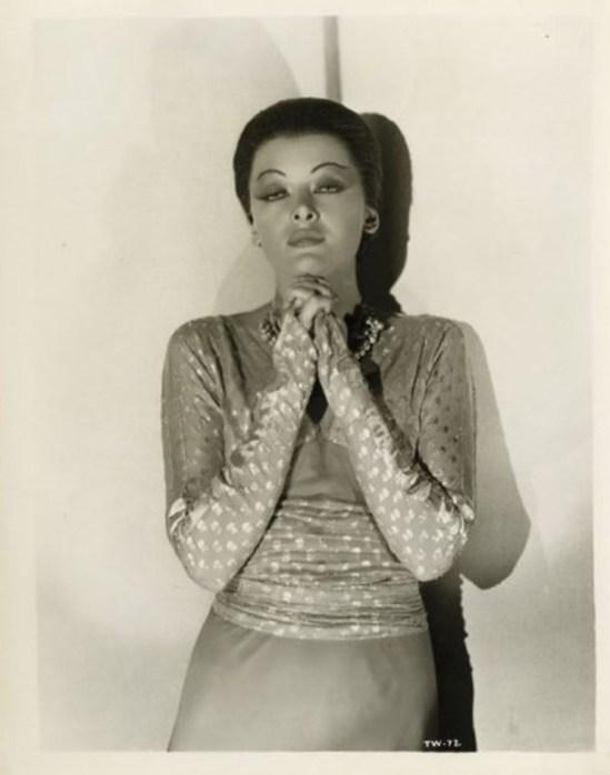 Myrna Loy 17 Via fanpix