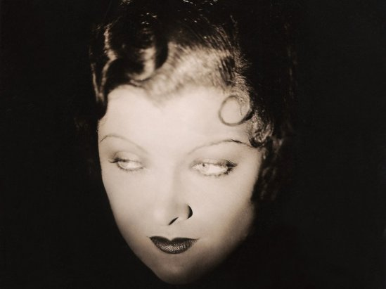 Myrna Loy Via filmsnoirsphotos