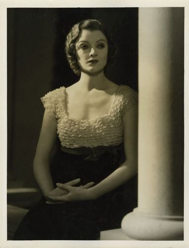 Myrna Loy5 Via filmsnoirsphotos