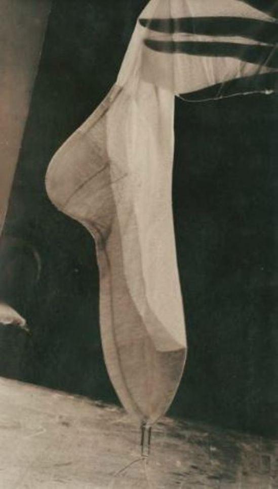Photographe anonyme. Le bas 1940 Via drouot