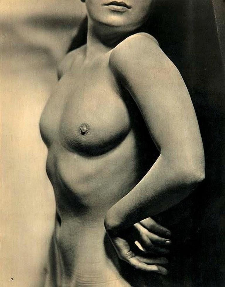 Sasha Stone. From portfolio Femmes 1933 Via invaluable