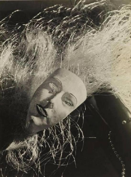 Werner Rohde Carnaval 1928 Via photobucket
