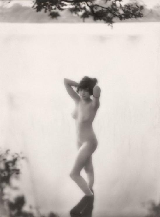Emil Otto Hoppé. Ruby Lorraine 1918 Via eohoppe.com