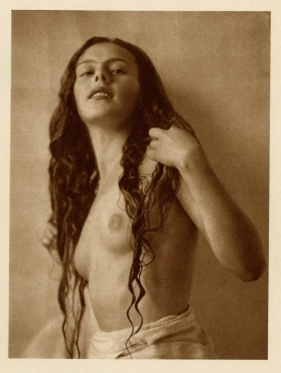Henry B. Goodwin1. Estonian Nude 1920. Via liveauctioneers