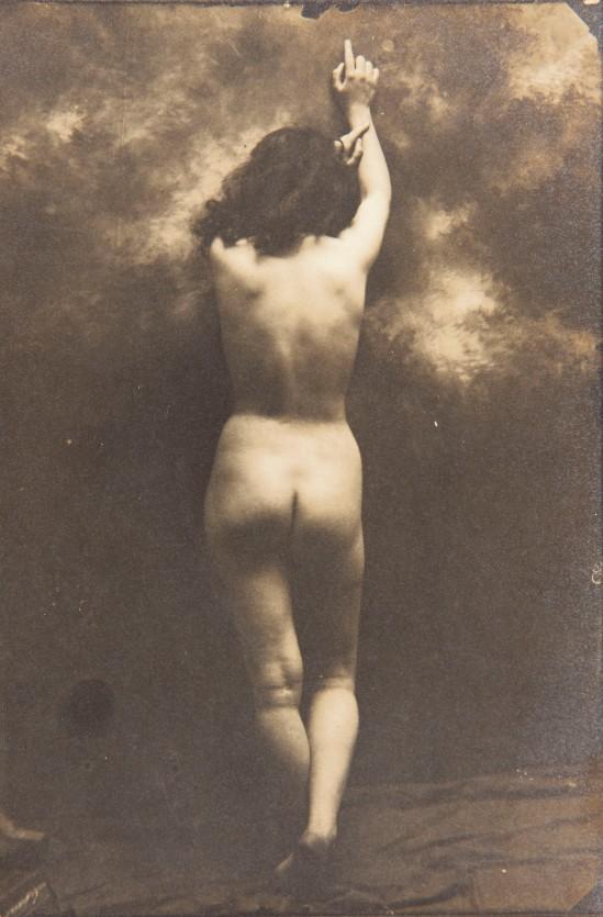 © Hereus de Joan Vilatobà1.  Non daté. Via museunacional