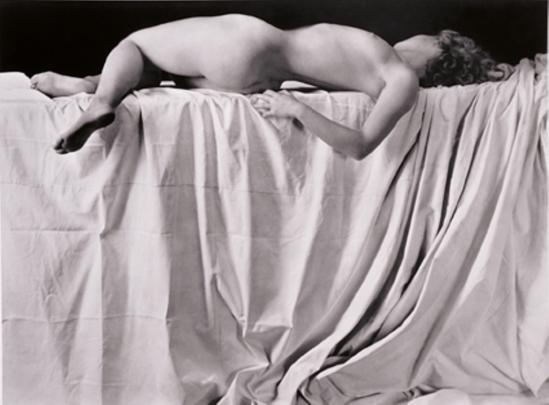 Emmanuel Sougez. Repos 1935. Via jeudepaume