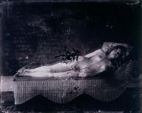 Ernest James Bellocq. Sans titre vers 1911-1913. Via rmn