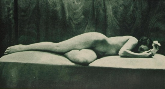 Germaine Krull 1920. Via rivesveronique