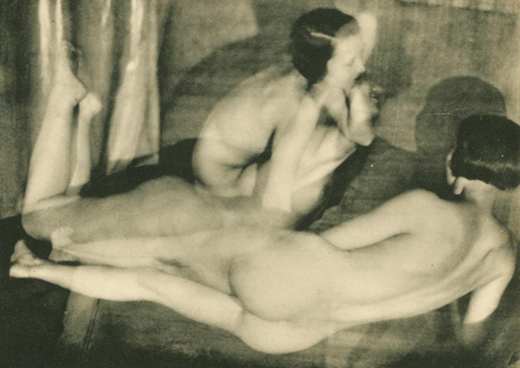 Germaine Krull15. Etude de nu 1930. Via artizar