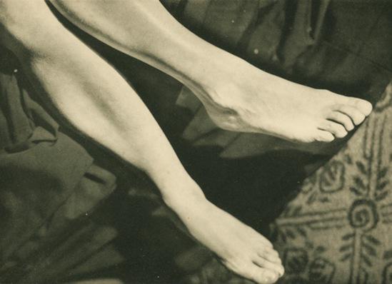 Germaine Krull7. Etude de nu 1930. Via artizar