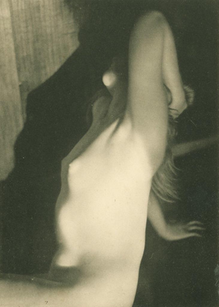 Germaine Krull8. Etude de nu 1930. Via artizar