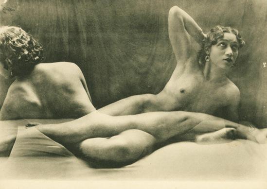 Germaine Krull9. Etude de nu 1930. Via artizar