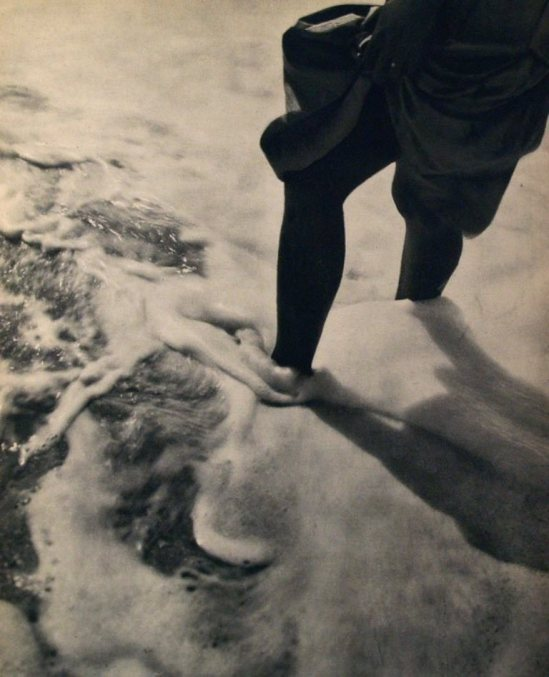 Jean Moral. Tide 1931. Via liveauctioneers