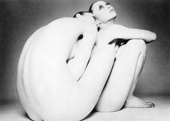 Kishin Shinoyama 1969. Via liveauctioneers