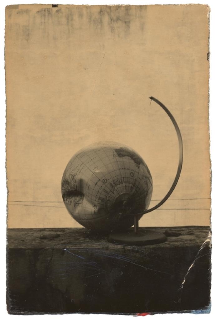 Masao Yamamoto. From a box of ku. Via yamatomasao