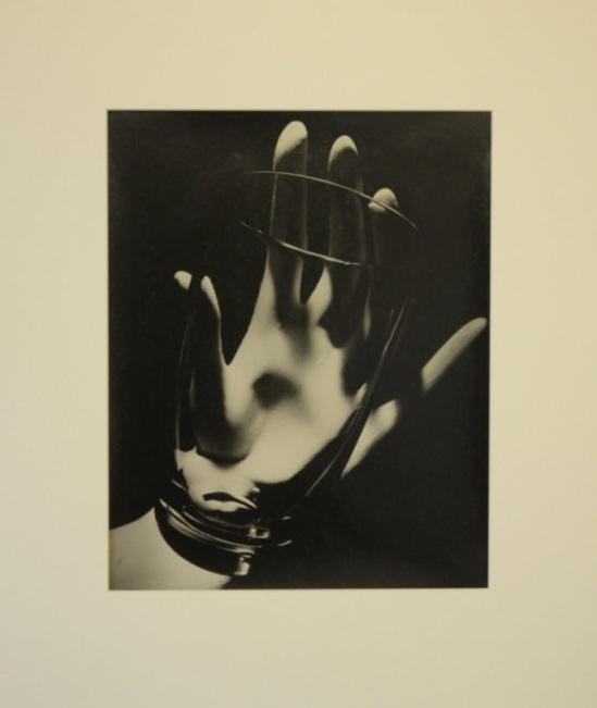 Paul Heismann. Vintage surreal abstract photograph 1940s. Via etsy