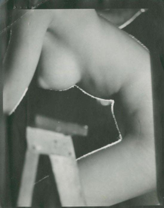 Peter Basch (1921-2004). Sans titre. Via ethertongallery