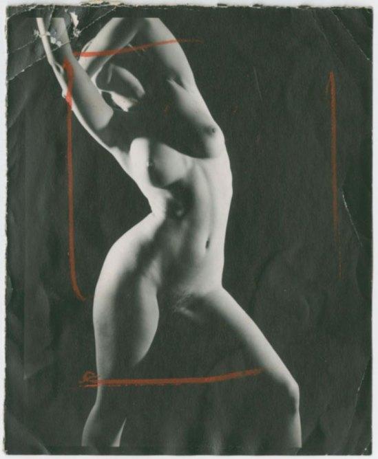 Peter Basch4 (1921-2004). Sans titre. Via ethertongallery