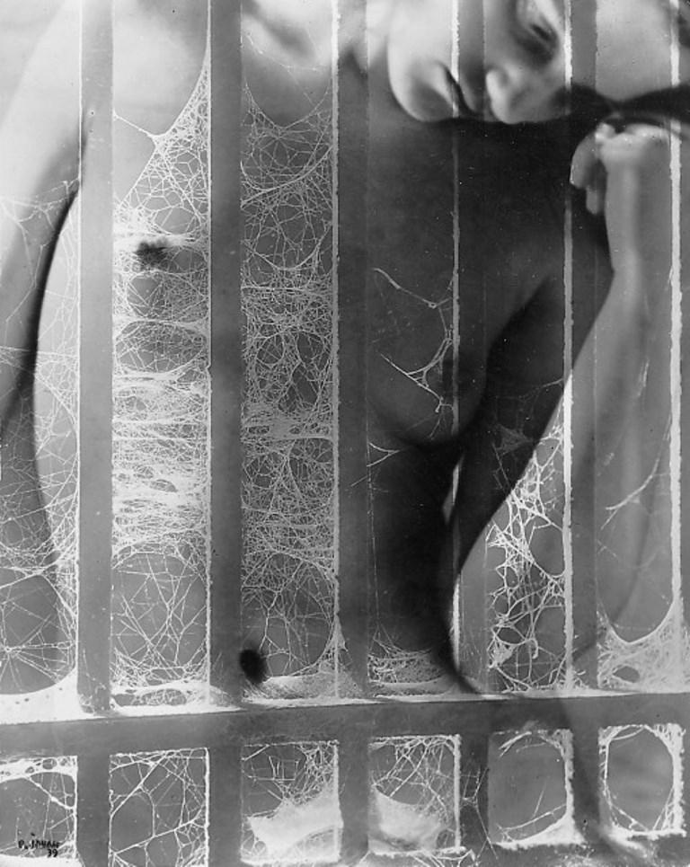 Pierre Jahan. Sans titre 1939. Via musée réattu