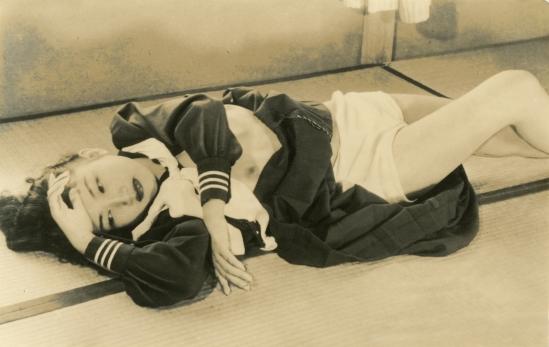 Seiu Ito from  the Yomikiri Romance magazine. Via livedoor