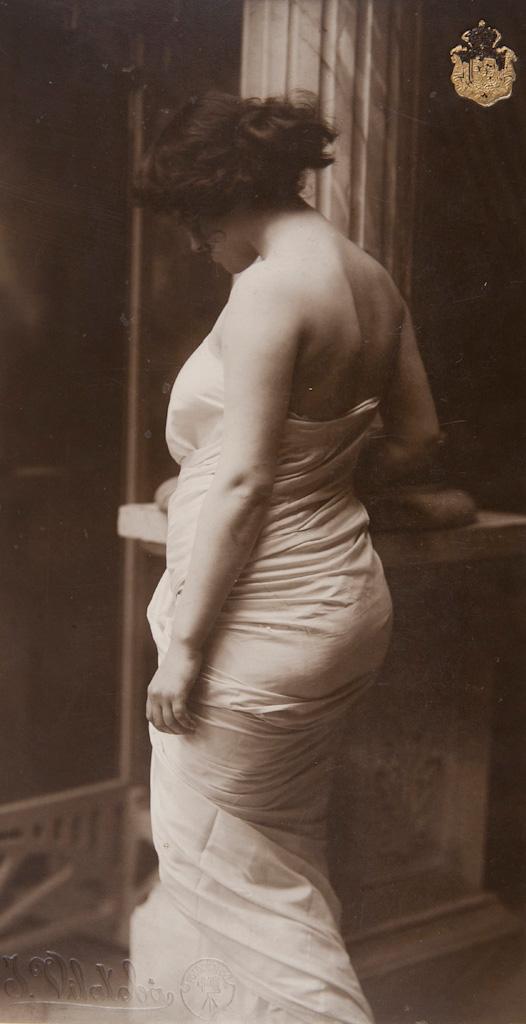 1904-1906 © Joan Vilatoba. Via loeildelaphotographie