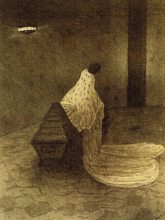 Alfred Kubin 1903