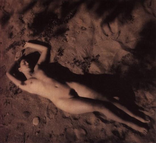Ante Kornic. Giorgionejev model  1935.  Via static.kiberpipa