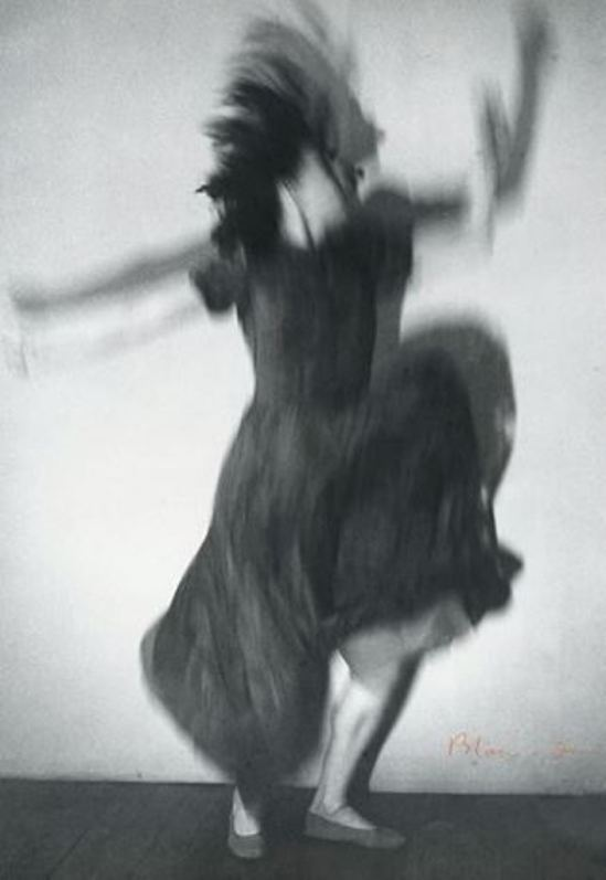Blanc et Demilly. Danseuse 1933. Via artnet