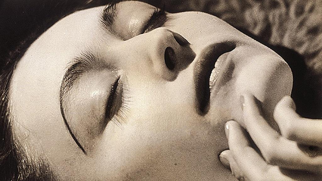 Dora Maar. Nush Eluard 1920. Via hermitagemuseum
