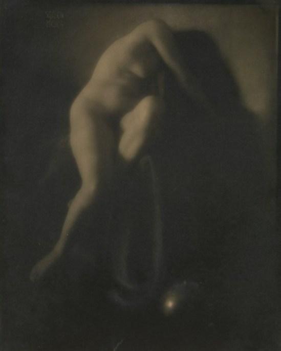 Edward Steichen.  In memoriam 1901. Via metmuseum