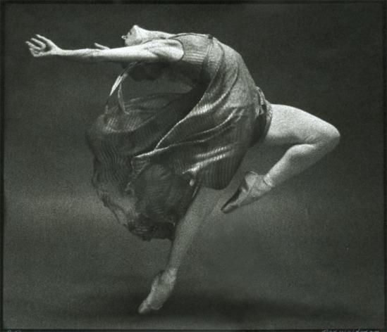 Max Waldman. Other dances (Natalia Makarova) 1976. Via maxwaldman.com.jpg
