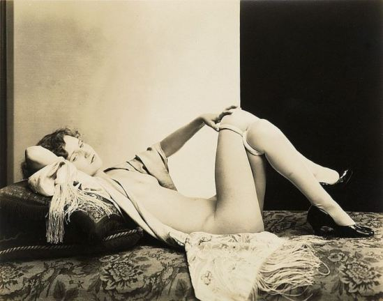 Albert Arthur Allen1. Sex-Appeal, Series II 1925. Via invaluable
