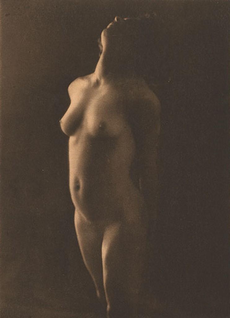 Georges-Louis Arlaud. Lumière. Vingt Études de Nu en Plein Air 1920. Via photogravure.com.jpg