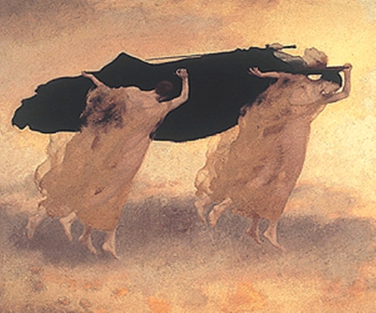 Henry John Lintott. Avatar 1916