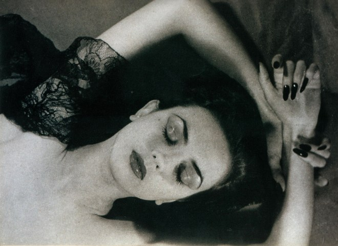 Jacques-Henri Lartigue. Florette, Paris 1944. Scan De Lartigue, 001 (3)