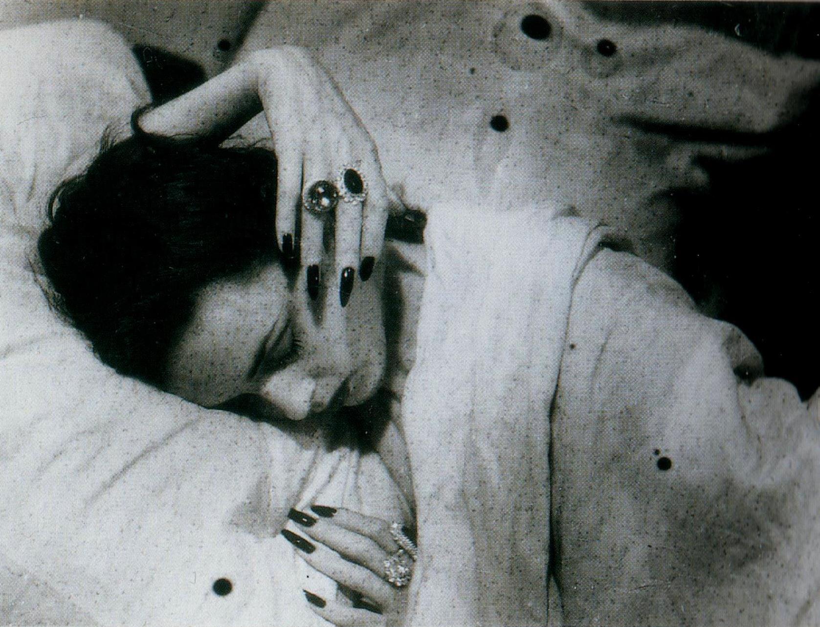 Jacques-Henri Lartigue. Florette, Paris 1944. Scan De Lartigue, 001