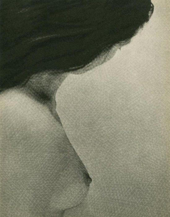 Martin Munkacsi1. Nude 1951. Via liveauctioneers