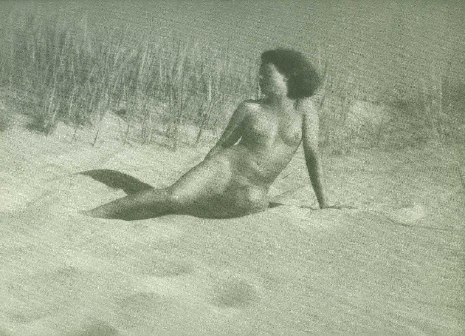 Photographe inconnu. Erotic nude. Via ebay