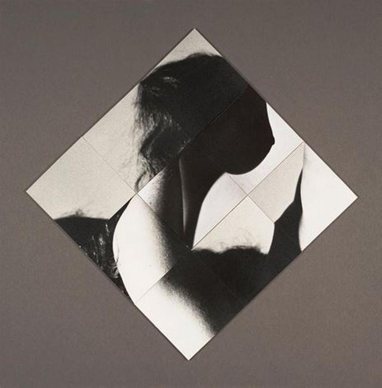 Robert Heinecken. Breast, Bomb 1967. Via ccp-emuseum.catnet