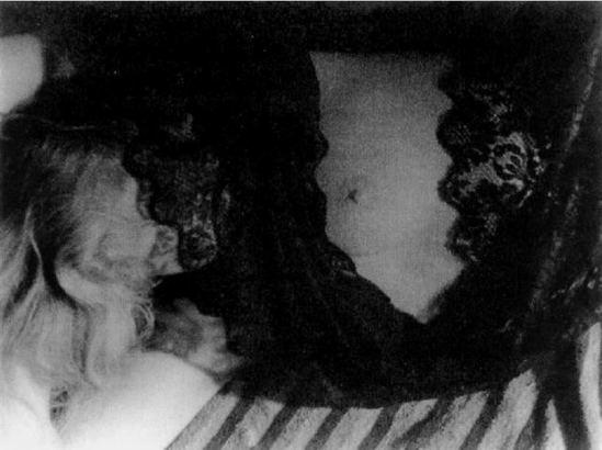 Vaclav Zykmund. Sans titre 1937. Via artnet