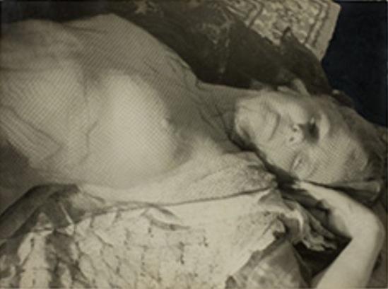 Vaclav Zykmund. Sans titre 1944. Via artic.edu
