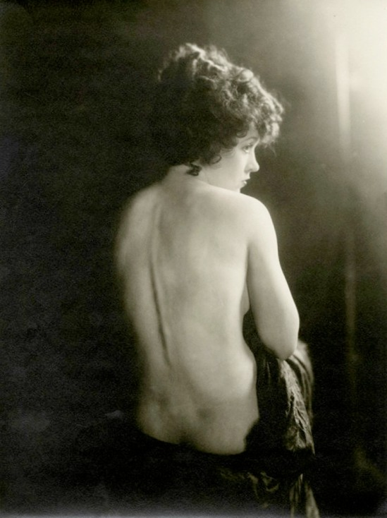 Alfred Cheney Johnston. Marie Prevost 1920. Via gmgallery on tumblr