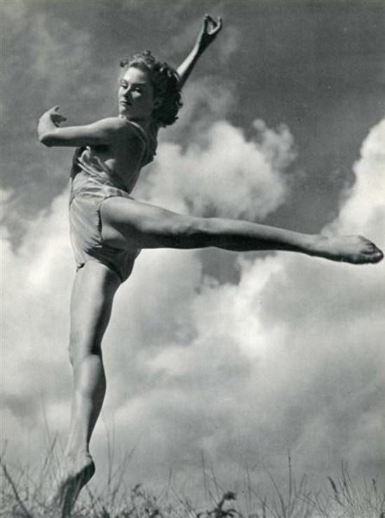 André Steiner . Rhythmisch II 1939. Via liveauctioneers